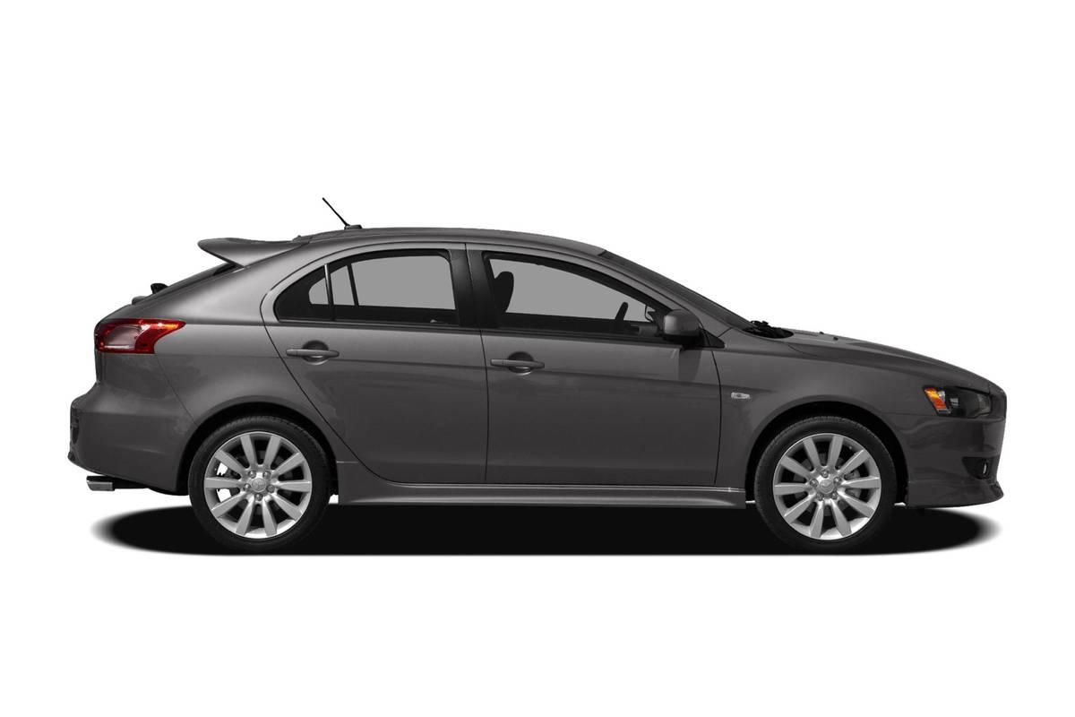 141,000 Mitsubishi Sedans, Hatchbacks and SUVs: Recall Alert