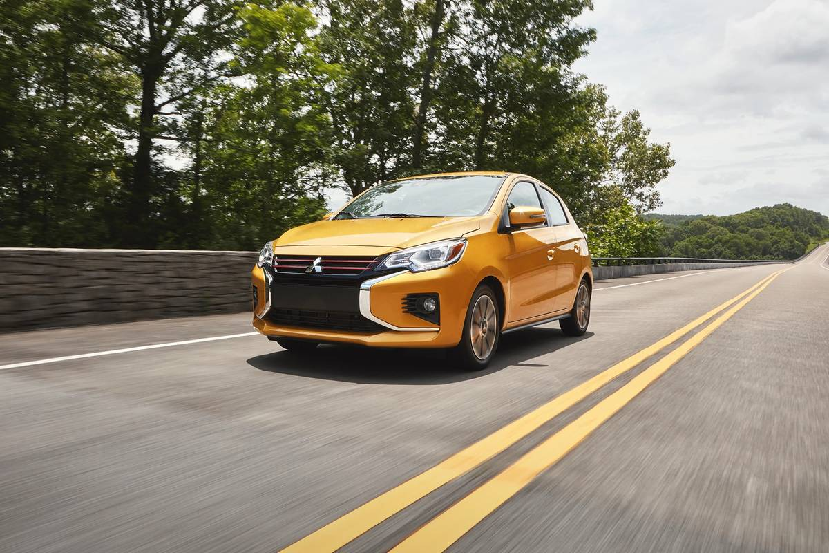 Mitsubishi Outlander, Eclipse Cross, Mirage Get Redesigns in Model Lineup Overhaul