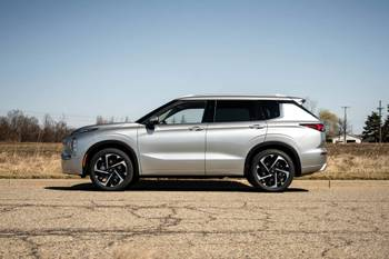 2022 Mitsubishi Outlander Review: From Outcast to Outstanding