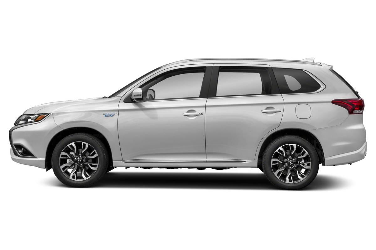 2014-2019 Mitsubishi Outlander, Outlander PHEV: Recall Alert