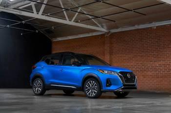 2021 Nissan Kicks: Subtle but Welcome Improvements