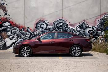 Nissan Sentra: Which Should You Buy, 2020 or 2021?