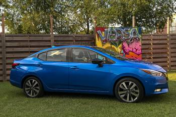 2020 Nissan Versa: 7 Things We Like (and 4 Not So Much)