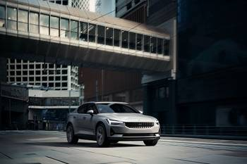 2021 Polestar 2 to Take on Tesla Model 3 With $61K Starting Price
