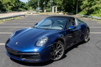 2021 Porsche 911 Targa 4: 7 Pros and 3 Cons