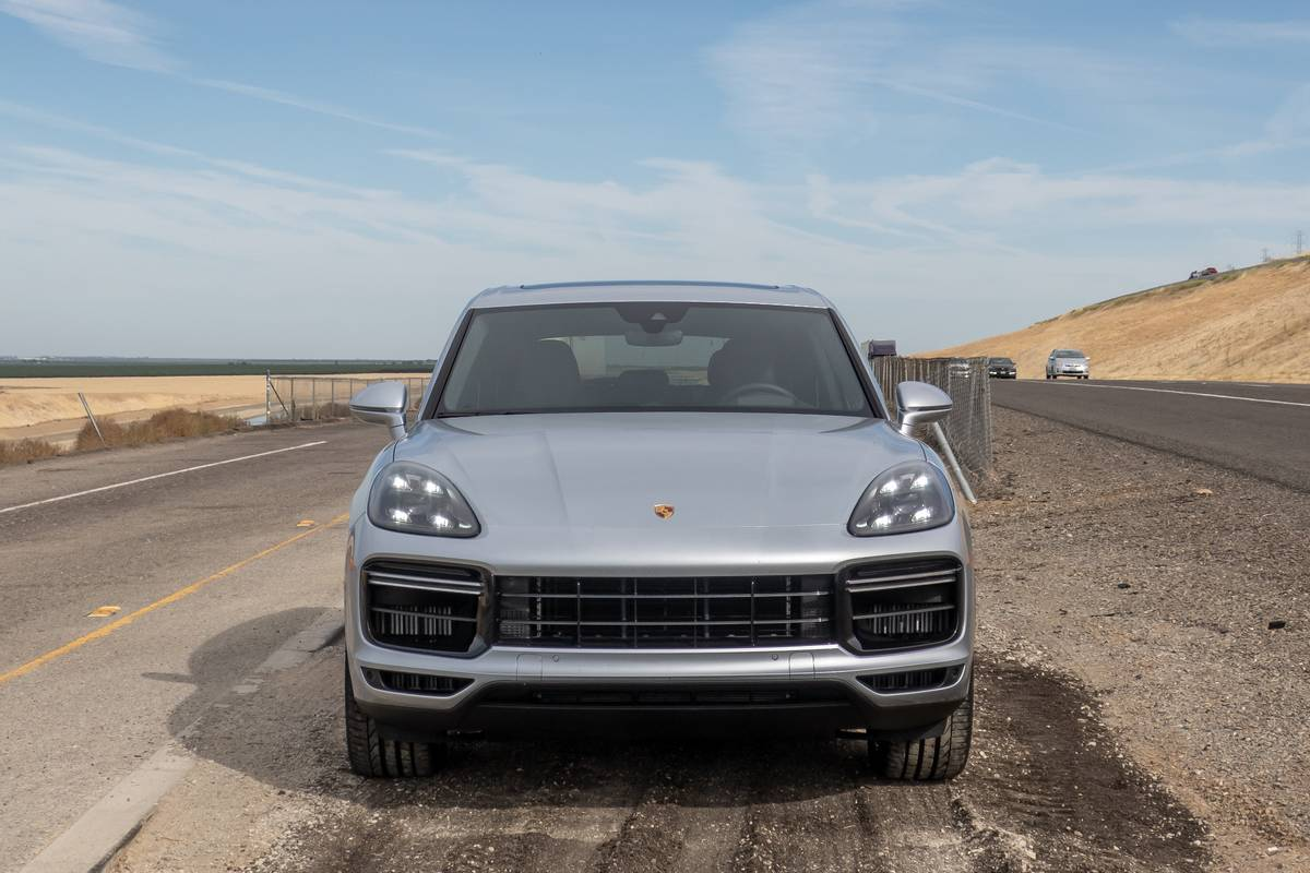 2019 Porsche Cayenne 4 Things We Like And 3 Not So Much News Cars Com