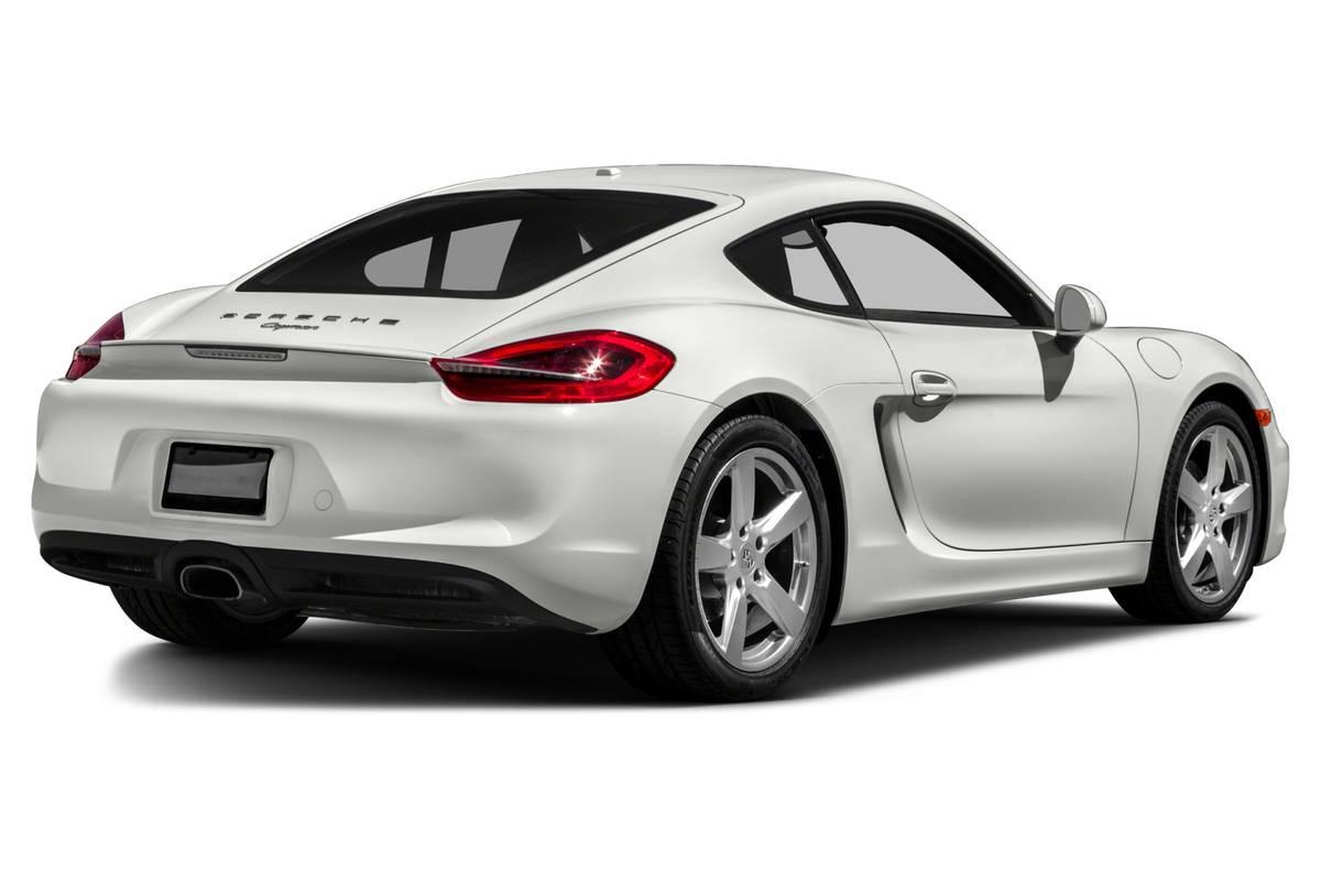 2014-16, 2018-19 Porsche Cayman, 911: Recall Alert