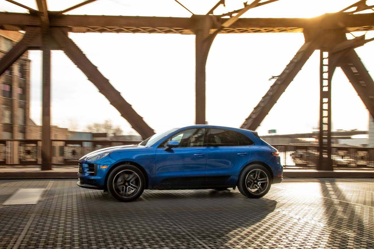 2020 Porsche Macan: 2 Things We Like and 5 We Don't