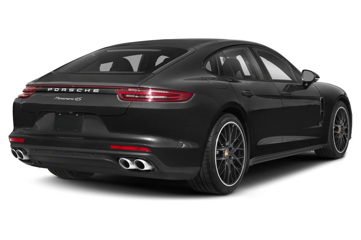 2017 2020 Porsche Panamera Panamera Hybrid Cayenne Recall Alert News Cars Com
