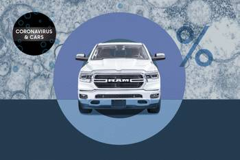 Coronavirus Car Deals: 3 Ways Fiat Chrysler Automobiles Is Helping Shoppers 'Drive Forward'