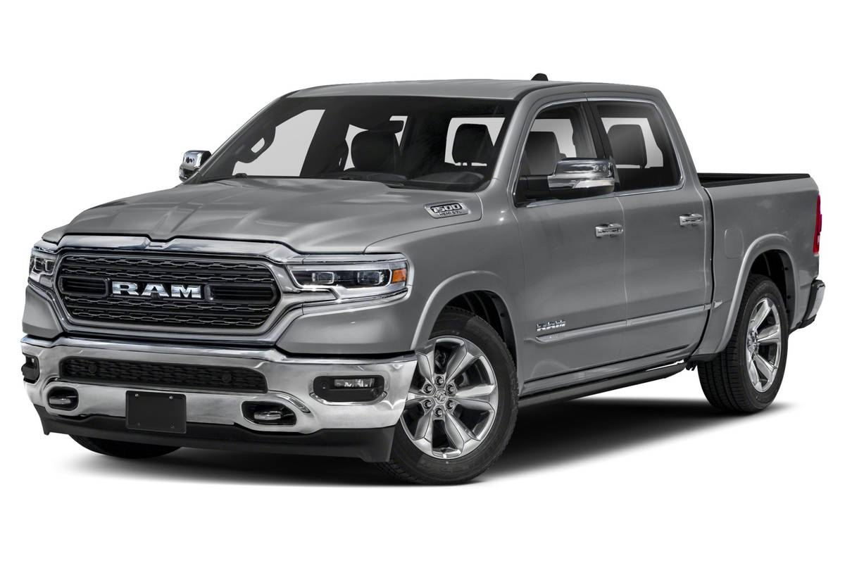 2019-2020 Ram 1500, 1500 Classic and Jeep Compass: Recall Alert