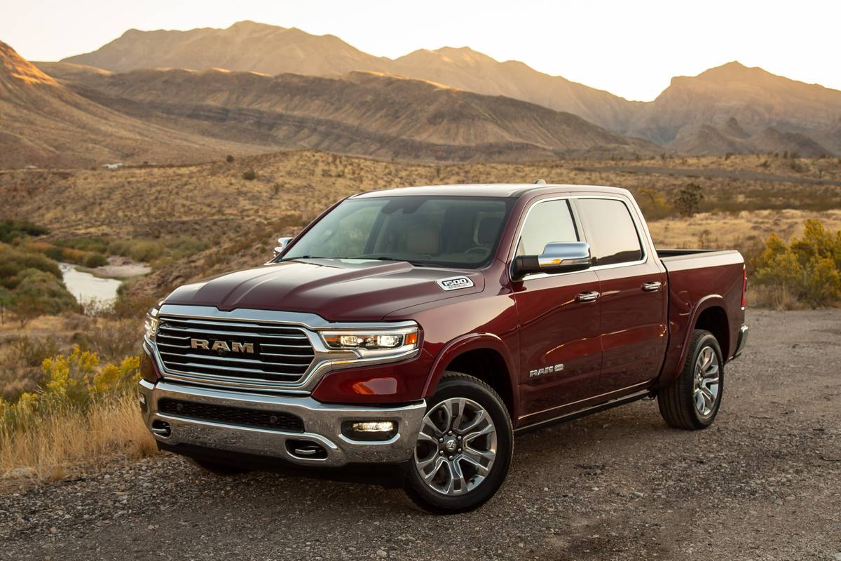 Ram 1500 Which Should You Buy 2019 Or 2020 News Cars Com