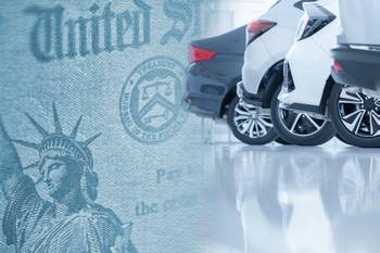Tax Refund or Stimulus Check? Here's How to Shop Wisely for a Car