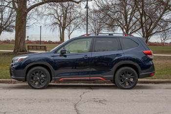 2021 Subaru Forester: 6 Things We Like and 4 We Don't