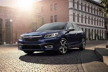 Subaru Legacy: Which Should You Buy, 2020 or 2021?