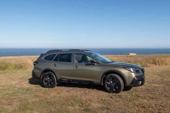 10 Biggest News Stories of the Week: Subaru Outback Keeps Ridgeline Review in Its Rearview