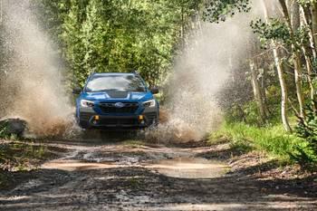 10 Biggest News Stories of the Week: 2022 Subaru Outback, Hyundai Santa Cruz Shake Nissan Leaf