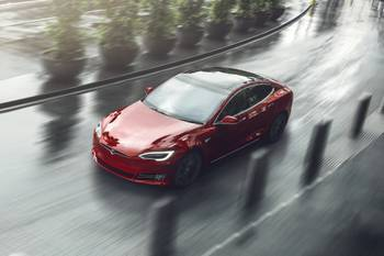 Tesla Model S Starting Price Drops to $69,420 … Oh, Come On, Elon