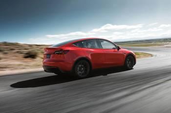 How Do Car Seats Fit in a 2021 Tesla Model Y?