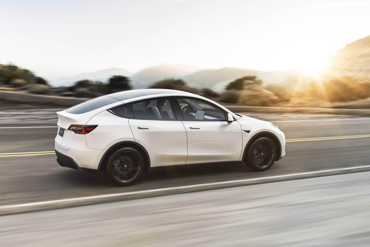 Which Cars Have Autopilot?