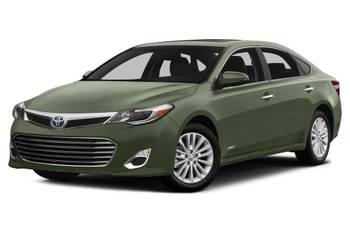 2.9 Million Toyota Cars and Hybrids: Recall Alert