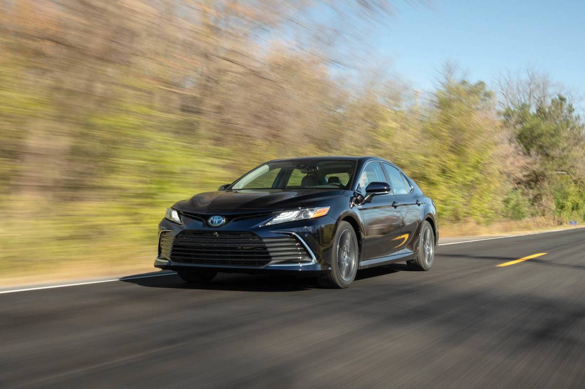 What's New for Toyota in 2021?