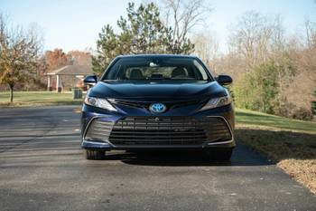 10 Biggest News Stories of the Week: Toyota Camry Hybrid Efficiently Defeats Ford Bronco Sport
