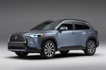 2022 Toyota Corolla Cross: When Only a Corolla SUV Will Do