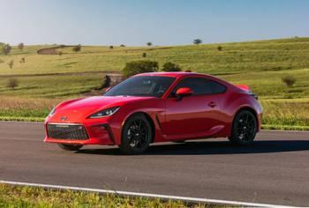 2022 Toyota GR 86: Entry-Level Sports Car Gets a Bit More Grrr