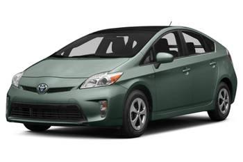 267,000 Toyota Prius, Prius v: Recall Alert