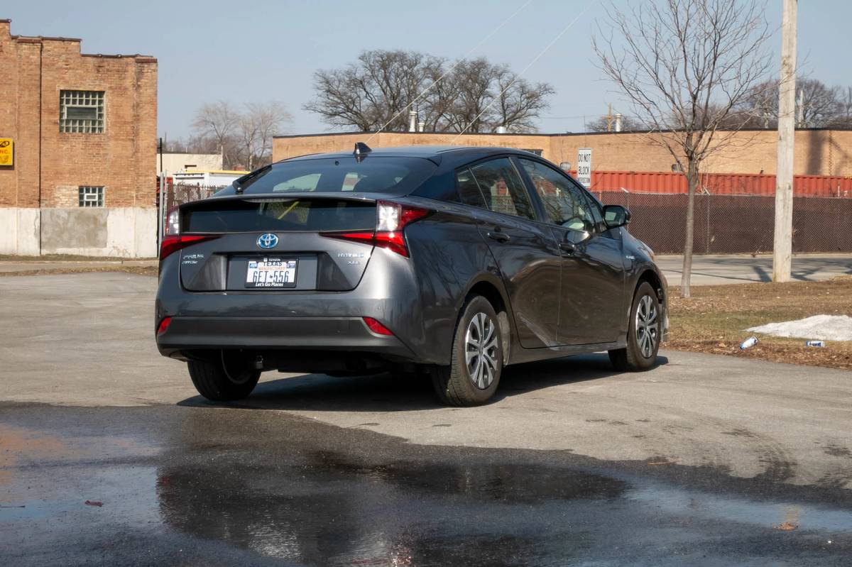 Is the 2021 Toyota Prius a Good Car? 5 Things We Like and 4 We Don't