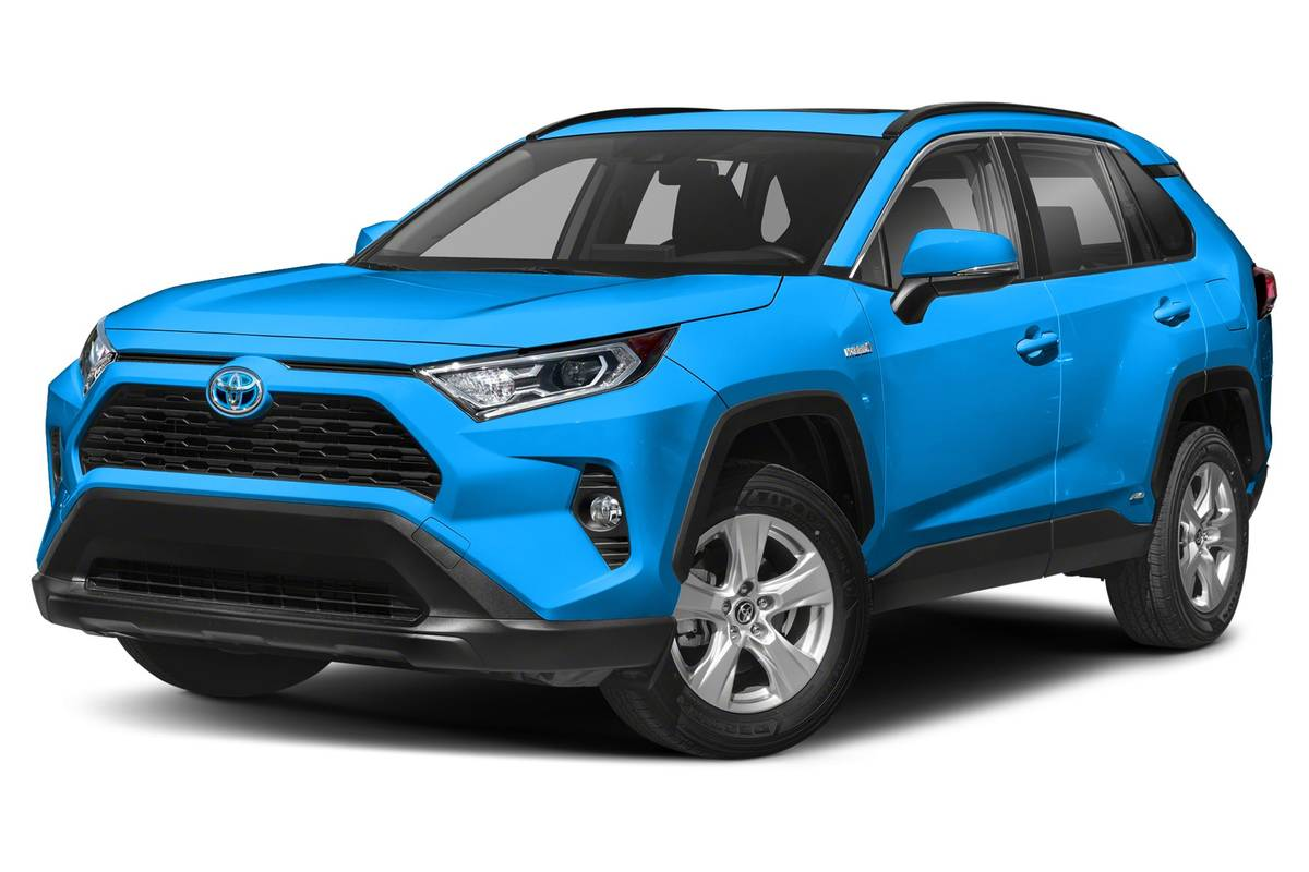 2019-2020 toyota rav4, rav4 hybrid: recall alert | news
