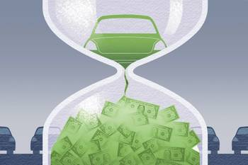 Can You Trade in or Sell a Car With a Loan?