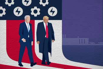 Biden Vs. Trump: How Biden Would Change the Automotive Market