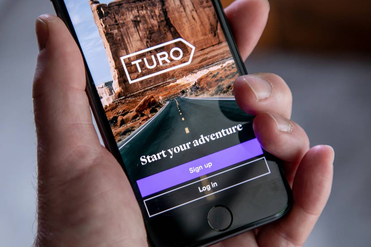 How Does Turo Work?
