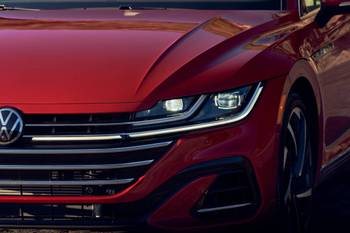 2021 Volkswagen Arteon Review: Classy in a Class of Its Own