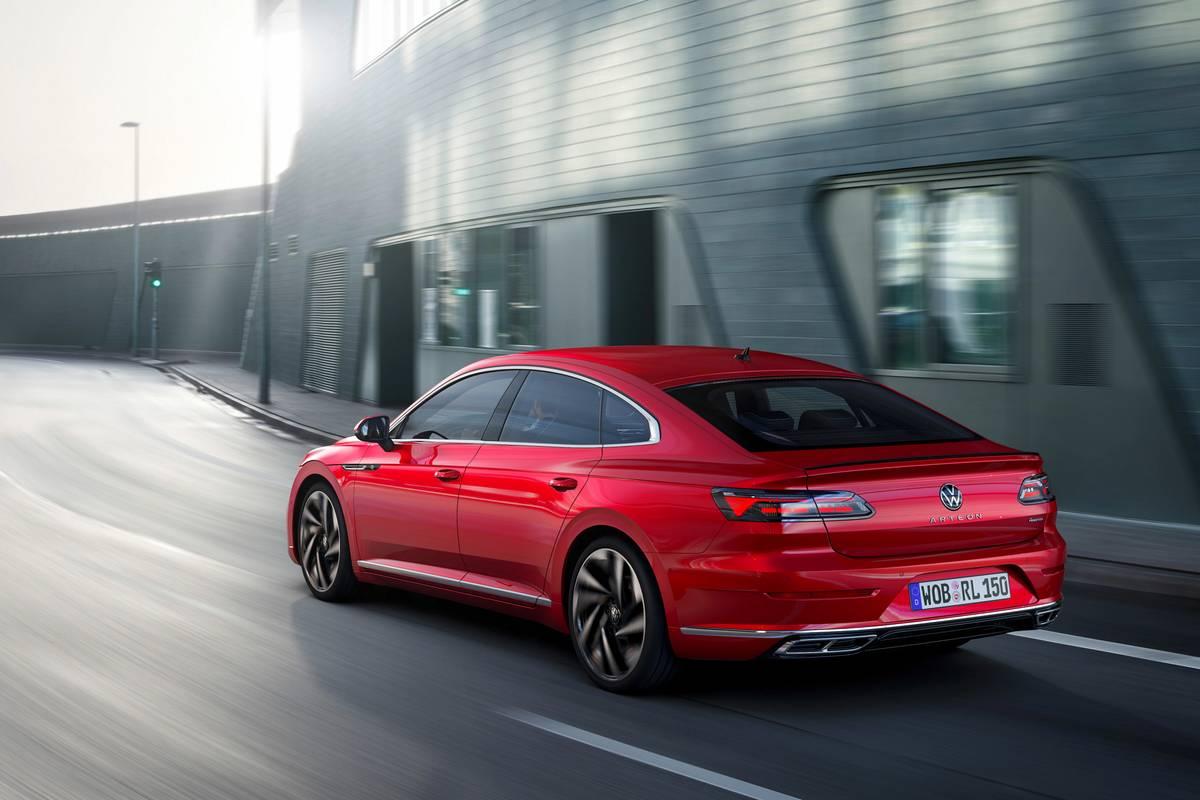 Volkswagen Arteon Which Should You Buy 2020 Or 2021 Natuerlich Naturkost Com