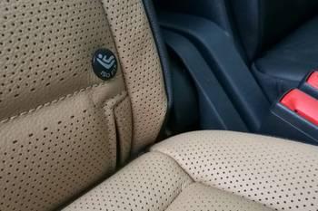 How Do Car Seats Fit in a 2021 Volkswagen Atlas Cross Sport?