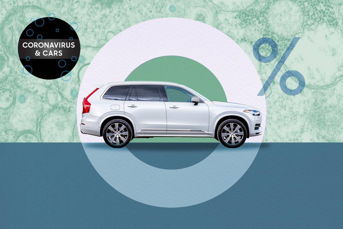 Coronavirus Car Deals: 3 2020 VW Models (and 3 Last-Chance Cars) Worth Interest at 0%
