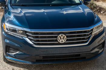2020 Volkswagen Passat: Everything You Need to Know