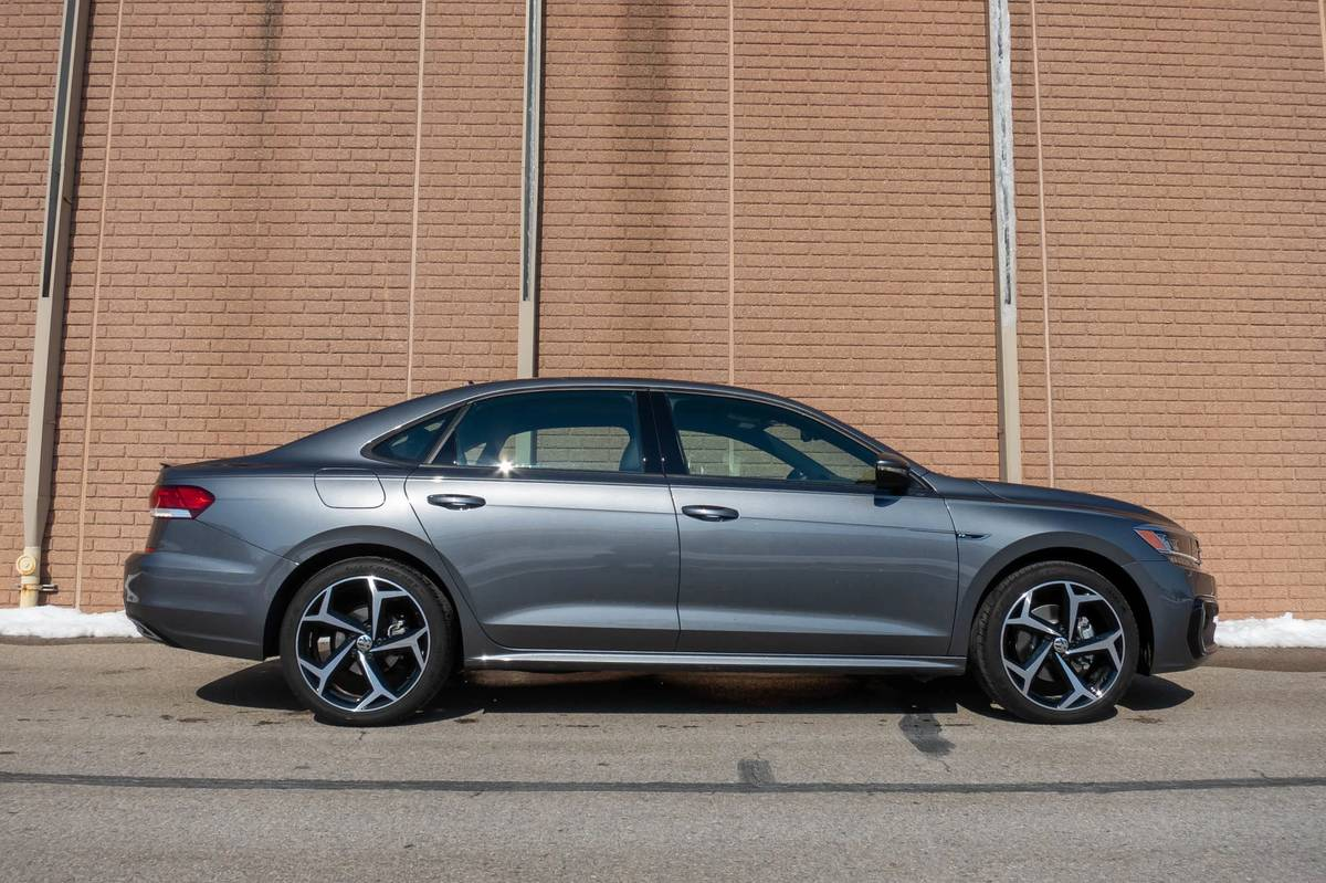 5 Reasons We'll Miss the Volkswagen Passat (and 4 Reasons We Won't)