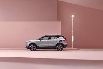 Volvo Will Charge $55K for Its All-Electric XC40 Recharge