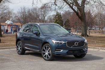 Is the 2021 Volvo XC60 Recharge a Good Car? 5 Pros and 2 Cons