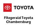 Fitzgerald Toyota Chambersburg