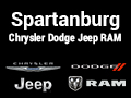Spartanburg Chrysler Dodge Jeep RAM