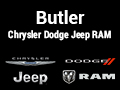 Butler Chrysler Dodge Jeep RAM