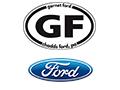 Garnet Ford