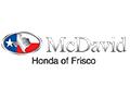 David McDavid Honda of Frisco