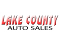 Lake County Auto Sales