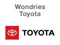 Wondries Toyota